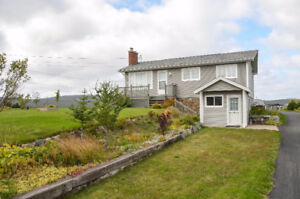 Beautiful home with Ocean Views. 534 Main Rd, Pouch Cove