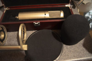 Studio Projects Professional Studio Microphone