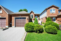 QUAINT RAISED BUNGALOW IN DESIRED SOUTH WEST BARRIE