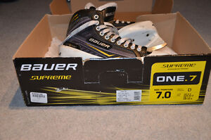 Bauer Supreme One.7 Goalie Skates