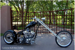 WANTED BIG BEAR MERC CHOPPER OR REDNECK