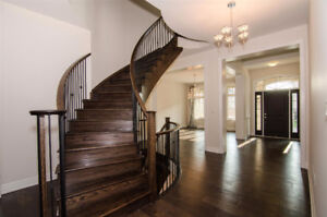 Oakville Luxury Detached - 5 bed/5.5bath - $4300+