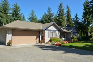 """Perfect Harmony"" 3Bed/3Bath, 1869 Galvin Pl, Qualicum North"