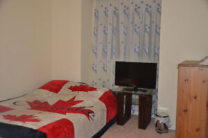 Furnished bedroom/bathroom for rent in Patterson Hill, S.W