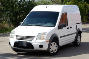 2012 Ford Transit Connect XLT CLEAN!!