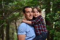 Fall family mini sessions for $50.00