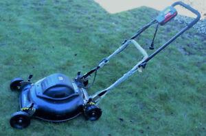 JOBMATE Lawn Mower