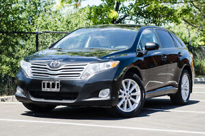 2011 Toyota Venza 4 Cly AWD