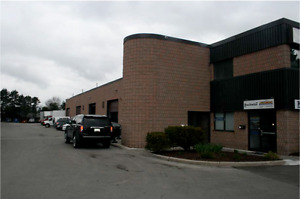 Commercial/Industrial Space Available for Rent in Aurora