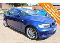 2012 12 BMW 118 2.0 118D M SPORT 2D 141 BHP DIESEL