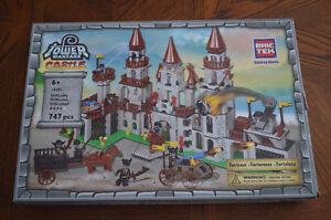 LEGO imitation, NEUF!! 100% compatible LEGO & 100% complet