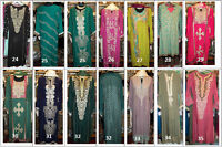Pakistani,Indian, South Asian clothing by SIM FASHIONS