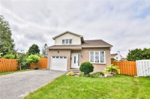 Gorgeous 4 Bedroom House Move in Ready Great Location