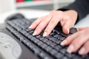 Legal and Medical Transcription Services - Low Rate - Same Day