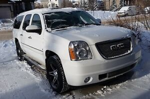 2007 GMC Other Denali SUV, Crossover