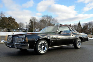 1977 Pontiac Grand Prix MINT! TRADE FOR CUTLASS 1970-1972