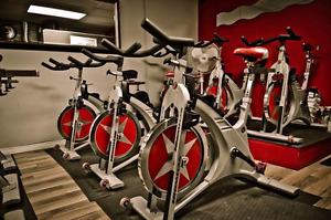 Schwinn Evolution SR Pro Spin bikes $675