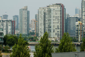 False Creek 2 bedroom home with view