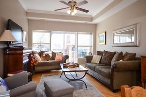 The Lifestyle You Wanted - Cobourg Condo