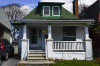 House for rent in Wellington Village (Westboro)