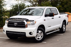 2012 Toyota Tundra CrewMax TRD Off Road