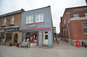 GREAT LOCATION - 33 Colborne Street, Fenelon Falls, ON