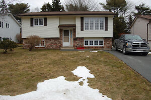 141 John Stewart Drive, Cole Harbour-John Harvey
