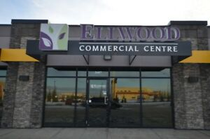 Ellwood Commercial Centre - Professional Offices for Lease