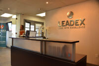 Full Time/Part Time Administrator for LEADEX Realty in Hamilton