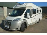 2017 CARTHAGO CHIC-C LINE 5.0 LOW PROFILE MOTORHOME FOR SALE