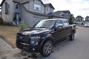 2013 Ford F-150 FX4 Pickup Truck - REDUCED