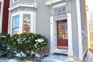 FOR LEASE! 3 Bedrooms - St.John's!