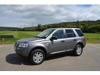 LAND ROVER FREELANDER 2.2 TD4, XS, 2010 10 PLATE