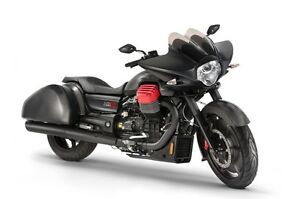 2016 Moto Guzzi MGX - 21 Flying Fortress
