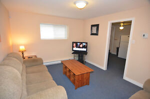 1 Bedroom student apt on bus route in Mount Pearl