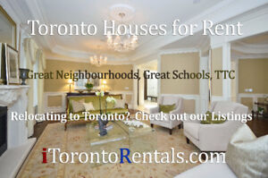 Rent Your Condo - Rent Your House - Sutton Realty -  GTA