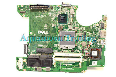 06X7M OEM DELL Latitude E5420 Motherboard Logic System Main Board Intel Video for sale  Shipping to Nigeria