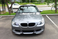 BMW 335i 2007 Coupe - Condition impeccable
