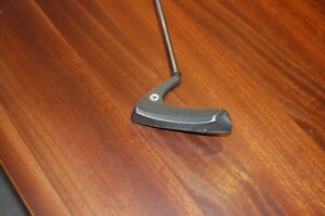 fer droit (putter)  Taylor made
