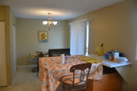 One bedroom for rent in town Edson
