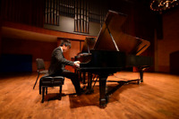 ARCT Concert Pianist Wanted