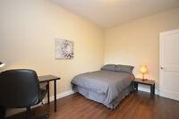 Beautifully renovated & furnished room to rent near Ottawa U