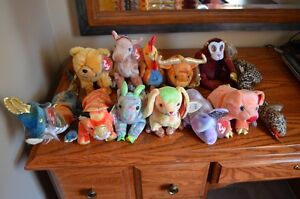 Ty Beanie Babies *Retired & Rare* - Complete Set of 12 Zodiac Sarnia Sarnia Area image 3