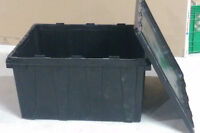 Commercial Plastic Shipping/Storage Container