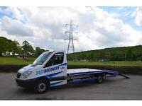 MERCEDES SPRINTER RECOVERY TRUCK 2.1TD 311CDi, 2007 57