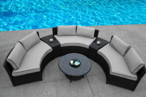 25%-50% Discount End of Season Sale All Outdoor Wicker Sets!!!