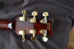 1981 Ibanez AR 500 - Vintage Collector's Item w/ Brass Beauties West Island Greater Montréal image 4