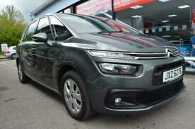 image for 2016 Citroen GRAND C4 PICASSO 1.6 BlueHDi Touch Edition (s/s) 5dr MPV Diesel Man