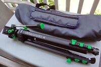 For Sale:  Cullman 2903 tripod with dedicated carry bag