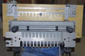 Dovetail Drawer Jig & Bits (Unused)